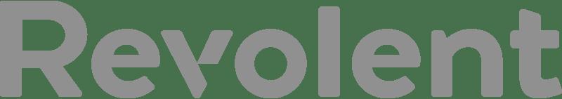 Revolent company logo